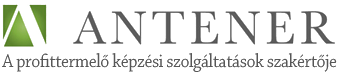 Antener.hu Logo